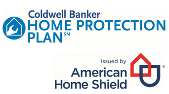 Image result for coldwell banker home protection plan logo